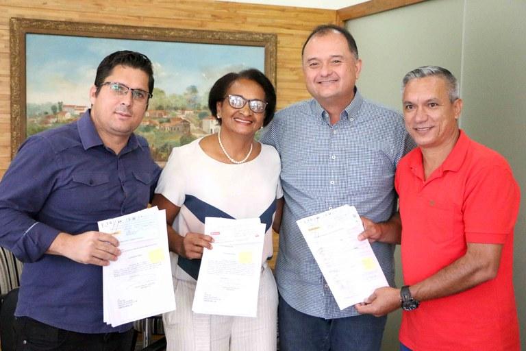 Câmara de Jaboticabal devolve mais de R$ 1.5 milhão à Prefeitura