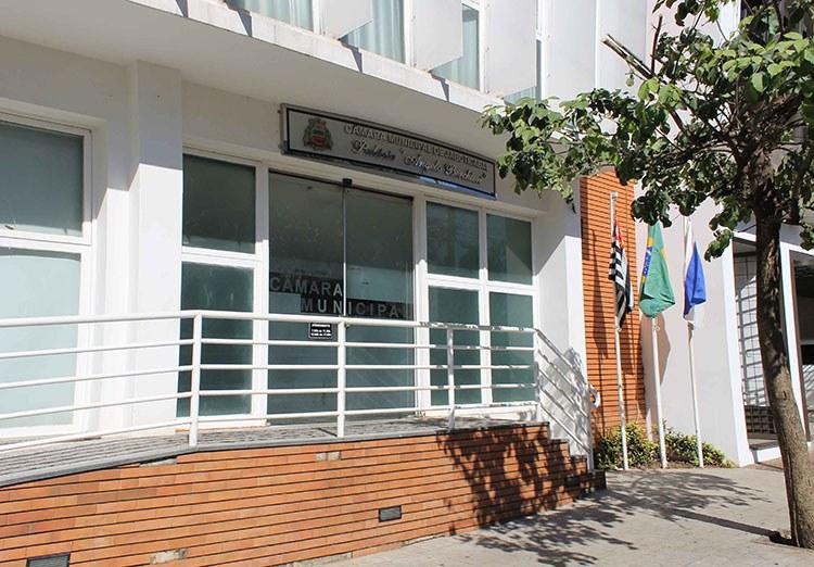 Câmara de Jaboticabal faz sessão extraordinária nesta quinta-feira (10/10)