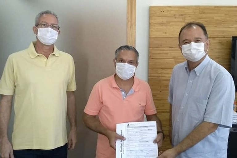 Câmara Municipal de Jaboticabal antecipa devolução de mais R$ 100 mil para prefeitura