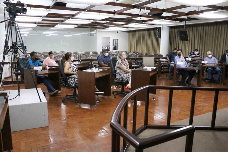 PL que reestrutura Conselho para acompanhamento e controle social do FUNDEB é aprovado por unanimidade
